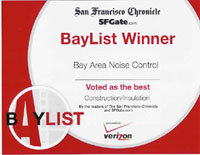 BayList Winner